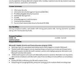 #20 cho CV review and overhaul bởi arifbucse14