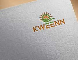 #121 for logo KWEENN by sohanursayham1