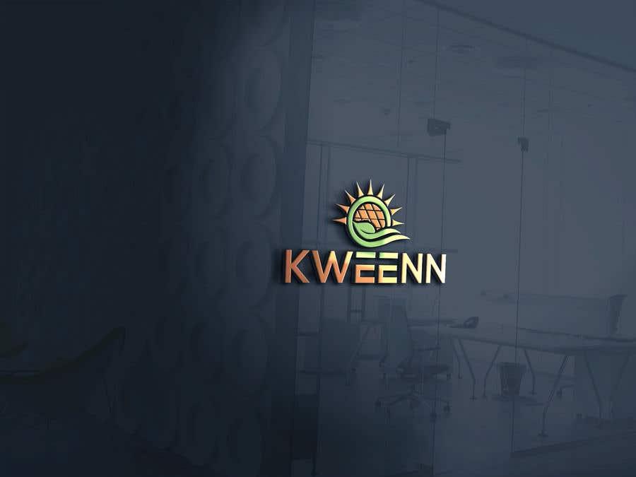 Bài tham dự cuộc thi #                                        122                                      cho                                         logo KWEENN