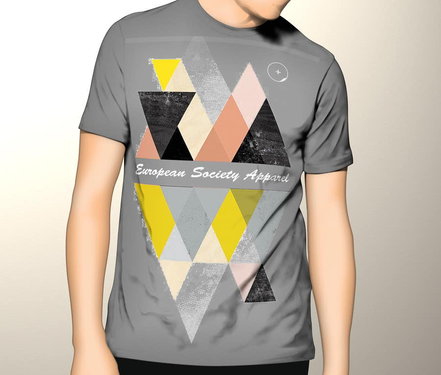 Contest Entry #38 for Design some Fashion for my clothing line