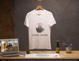 #29 for Shirt design by Eshauix