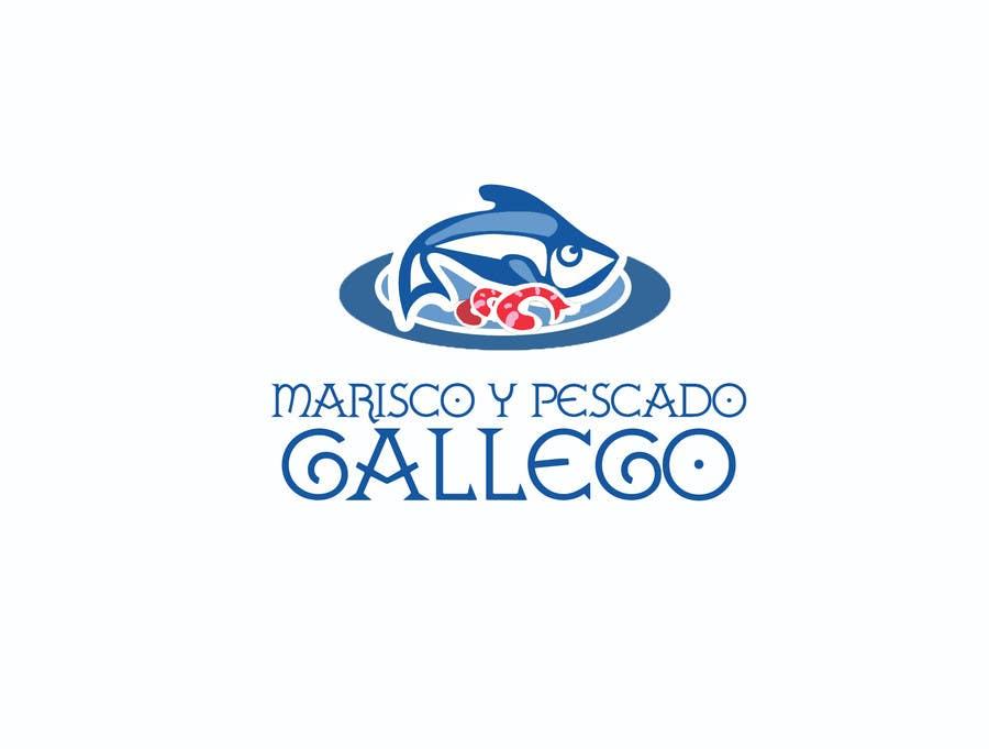 Kilpailutyö #                                        27                                      kilpailussa                                         Marisco y Pescado Gallego