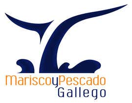 #7 for Marisco y Pescado Gallego by sandropires