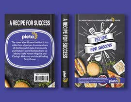 #163 untuk Cover for Cookbook in aid of Pieta House oleh MisbahurA