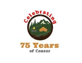 #84 para Celebrating 75 Years of Conservation por Hshakil320
