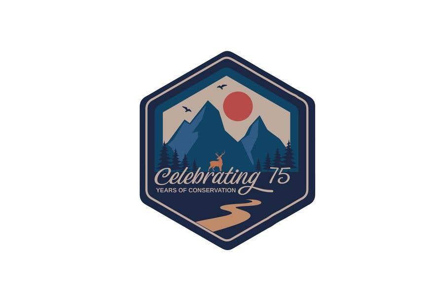 Inscrição nº                                         2                                      do Concurso para                                         Celebrating 75 Years of Conservation