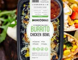 Nro 85 kilpailuun Design a Food Label käyttäjältä rabiulsheikh470