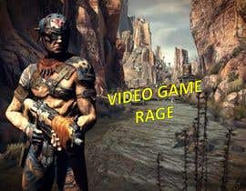 #54 for Create a Youtube thumbnail photo ----- for a youtube video (People React to losing in video games (RAGE)) by navidzaman001