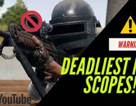#62 for Create a Youtube thumbnail photo ----- for a youtube video (No Scope !!!) by yaduvanshiraj555