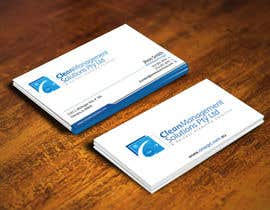 #5 untuk Design Business card (s) and HTML Email signatures oleh gohardecent