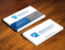 #7 untuk Design Business card (s) and HTML Email signatures oleh gohardecent