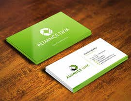 #29 untuk Design Business card (s) and HTML Email signatures oleh ezesol
