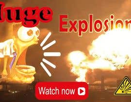 #100 untuk Create a Youtube thumbnail photo ----- for a youtube video (Huge explosions) - 14/11/2020 00:53 EST oleh ak2585579