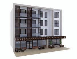 ilovessasa tarafından multi level small building of restaurants için no 113