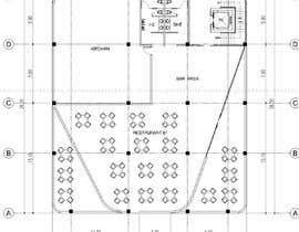 arkevinbasco tarafından multi level small building of restaurants için no 121