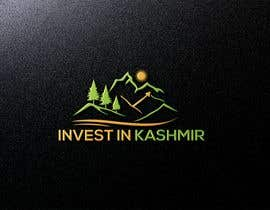 #98 for Invest In Kashmir - Logo and Branding af mehedihasan2day