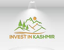 #99 for Invest In Kashmir - Logo and Branding af mehedihasan2day