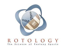 #6 for Logo Design for rotology.com by adrianiyap