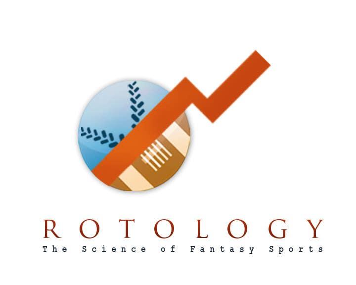 Penyertaan Peraduan #                                        7                                      untuk                                         Logo Design for rotology.com