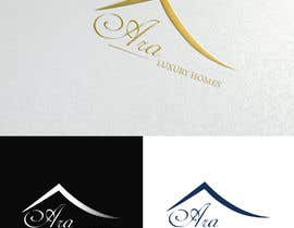 #910 for Logo for luxury home builder af imranislamanik
