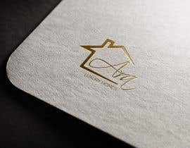 #923 for Logo for luxury home builder af CreaxionDesigner