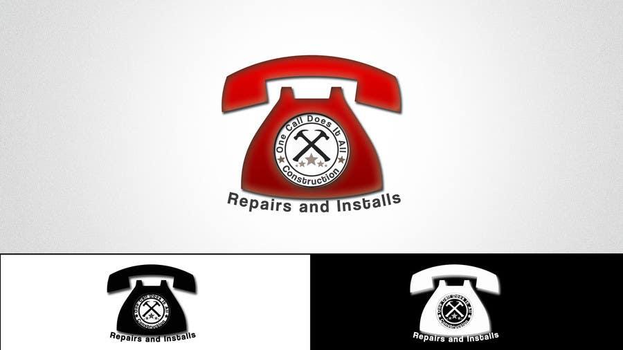 Penyertaan Peraduan #                                        30                                      untuk                                         Logo Design for Construction Company