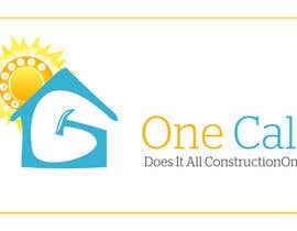 #33 para Logo Design for Construction Company por tinku4tinku