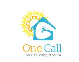 #35 para Logo Design for Construction Company por tinku4tinku
