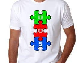 #79 dla Design a T-Shirt for Unity Over Self LLC przez lanangali