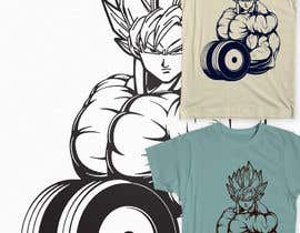 #28 for Illustration needed for t-shirt design by Fayeds