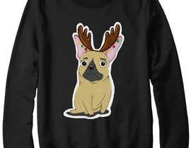 #219 for Christmas Shirt by YuliaIvatina