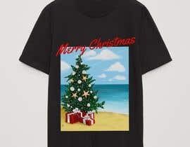 #223 for Christmas Shirt by YuliaIvatina