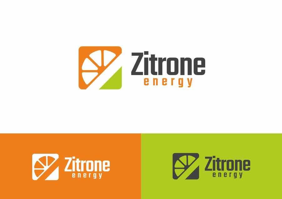 Contest Entry #10 for Design a Logo for an Energy company