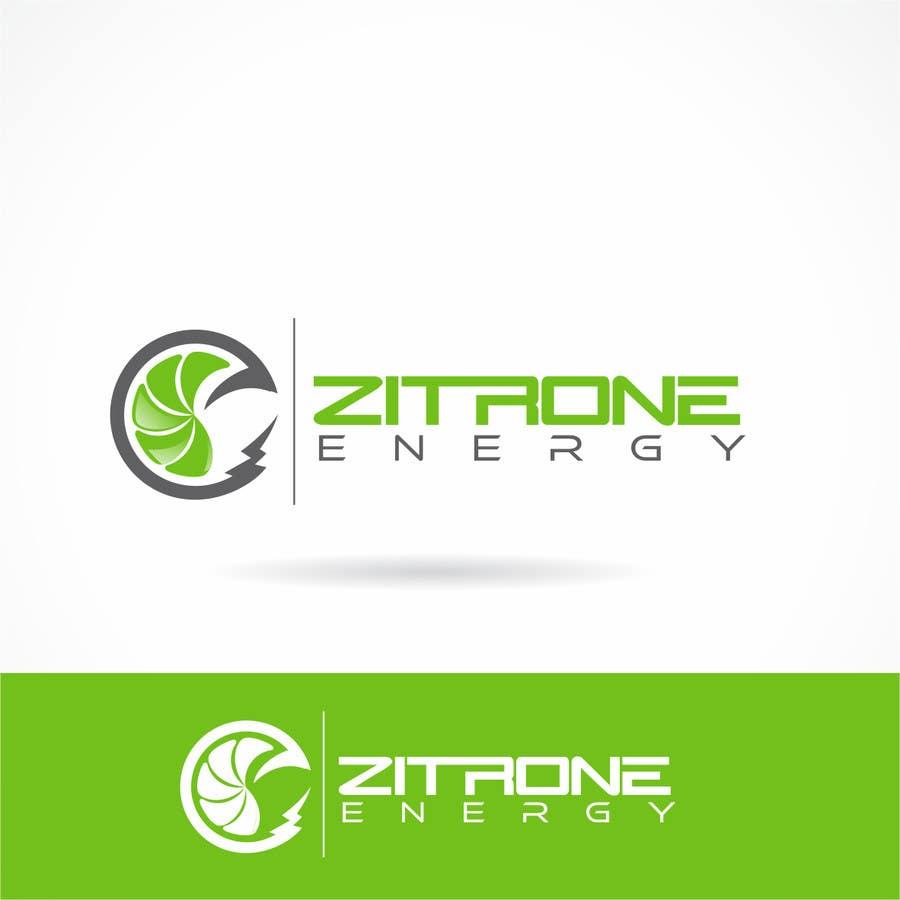Entri Kontes #                                        112                                      untuk                                        Design a Logo for an Energy company