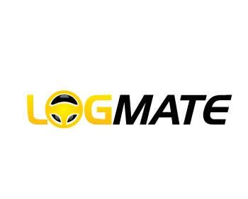 Kilpailutyö #                                        18                                      kilpailussa                                         Logo Design for Digital Drivers Logbook Application