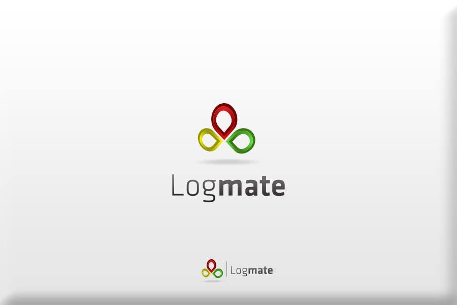 Kilpailutyö #                                        75                                      kilpailussa                                         Logo Design for Digital Drivers Logbook Application