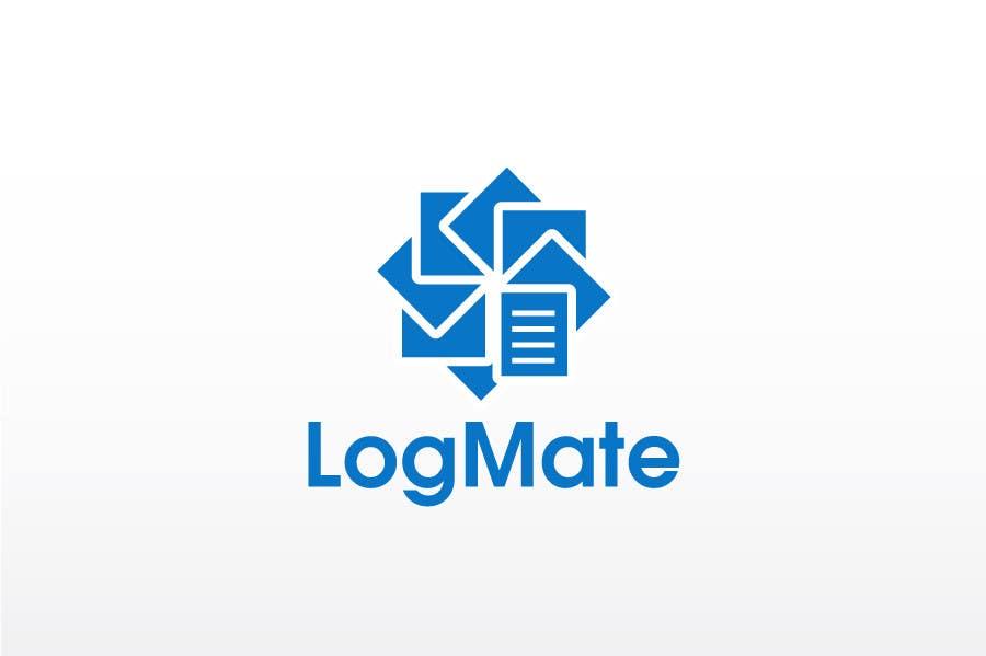 Kilpailutyö #                                        64                                      kilpailussa                                         Logo Design for Digital Drivers Logbook Application