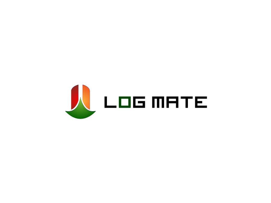 Kilpailutyö #                                        79                                      kilpailussa                                         Logo Design for Digital Drivers Logbook Application