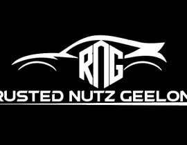 nº 117 pour design me a car club logo par azizulhakimrafi
