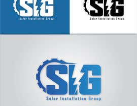 #84 para Design a Logo for SIG - Solar Installation Group de deditrihermanto