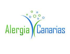 #46 para Logo Design for allergy por SheryVejdani