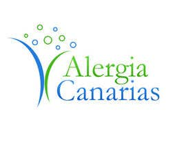 #57 para Logo Design for allergy por SheryVejdani