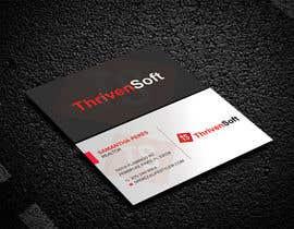 mdmorshalinshah tarafından Design a super creative business card. için no 641