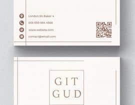 prozsaiful tarafından Design a super creative business card. için no 656