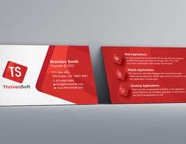 mamun313 tarafından Design a super creative business card. için no 652