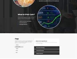 Nro 46 kilpailuun Website Rebuild käyttäjältä AlphabetDesigner