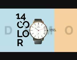 lemonadePRO tarafından 15-20s motion graphic videos with wristwatch [Project in New York] için no 13