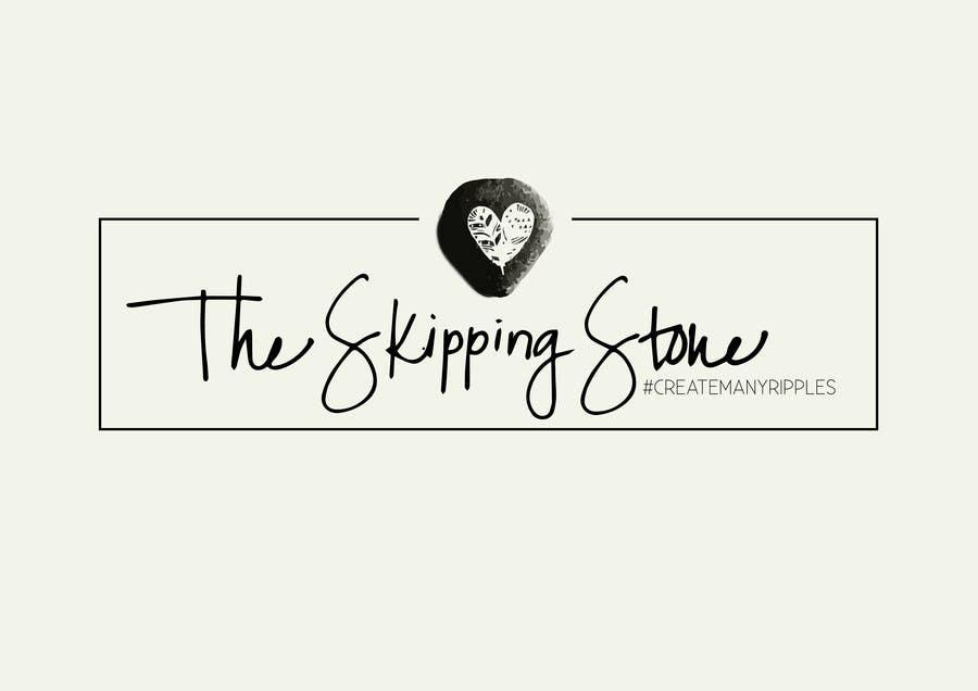 Bài tham dự cuộc thi #76 cho Design a Logo for TheSkippingStone
