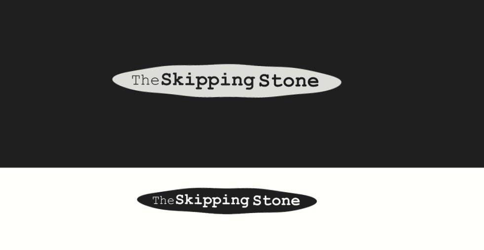 Bài tham dự cuộc thi #131 cho Design a Logo for TheSkippingStone