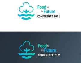 #222 for Create a logo for an event (congress) related to plant-based food and celular meat by dewyu